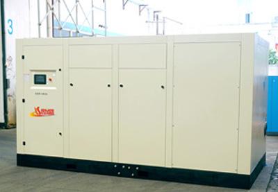 DSR-340A 螺杆式空气压缩机(风