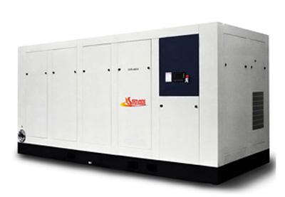 DSR-480A 螺杆式空气压缩机(风