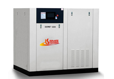 DSPMT-60A 永磁变频两级压缩螺
