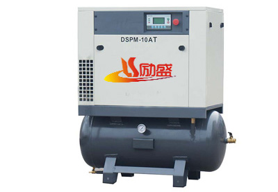 DSPM-10AT 永磁变频螺杆机