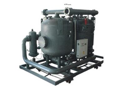 余热再生吸附式干燥机